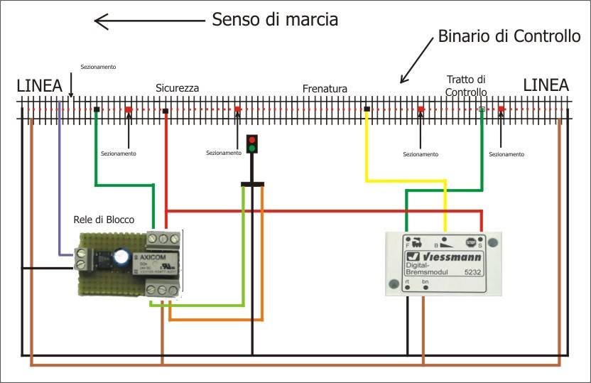 Schema Elettrico Per Semaforo : Schema elettrico semaforo fare di una mosca